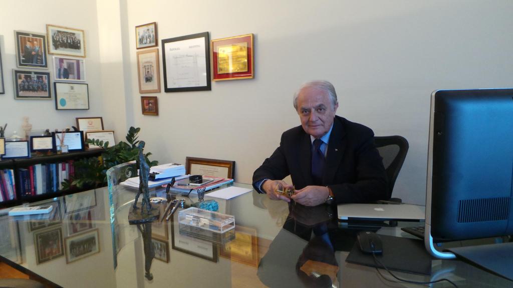 Αριστείδης Αντσακλής:  «Η νομοθεσία για την υποβοηθούμενη αναπαραγωγή πρέπει να τηρείται»