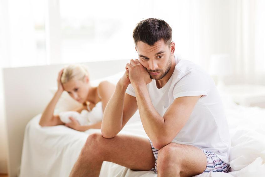 Ποιας βιταμίνης η έλλειψη μπορεί να προκαλέσει στυτική δυσλειτουργία;